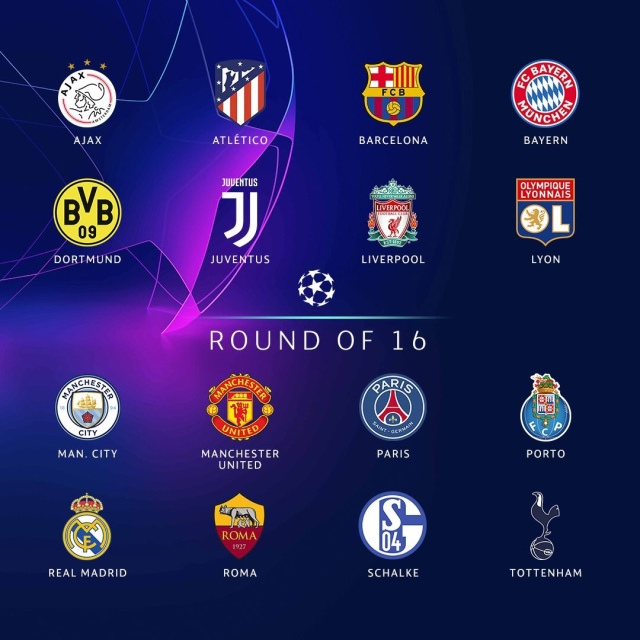 The Champions League group stage matches ended on Wednesday with all the  teams qualifying for the Champions League semi-final after the most  exciting ... c5f5566eaab62