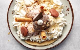 الصورة: «كيو ديز»: قائمة مأكولات شهية لجميع الأذواق