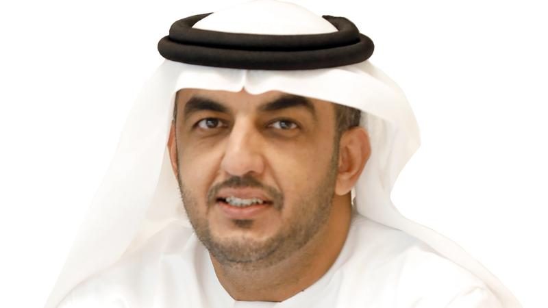 عبدالله الحبسي: «استراتيجيتنا في التطوير تستهدف أن تكون الإمارات الأولى عالمياً في تقديم الخدمات الحكومية».