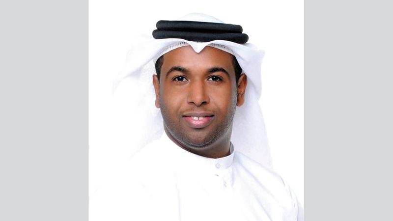 أحمد الزعابي: «اقتصادية دبي تسعى إلى حماية قطاع الأعمال، والتأكد من عدم وجود تجاوزات».