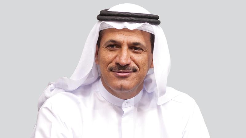 سلطان المنصوري: «إطلاق (البرنامج) يعزّز الموقع الريادي الذي حقّقته دبي عالمياً، وتقدمها إلى المراكز الأولى في مؤشرات (الصناعات الحلال)».