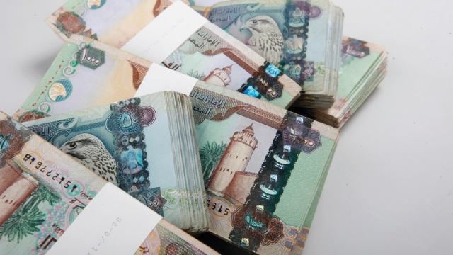Aed 106 Billion Increase In Total Liquidity Of The Uae 11 Months International News