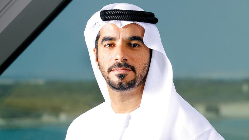 محمد الزعابي: «الشركة بدأت تطوير مشروع (ياس باي) في الجزء الجنوبي من الجزيرة».