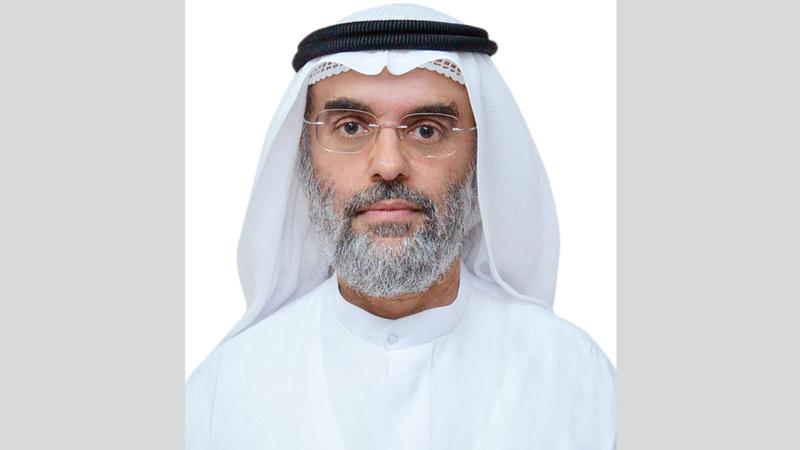عقيل النجار: «(إقامة دبي) رصدت حالات تزوير هويات وبطاقات إقامة ورخص قيادة لبلدان أخرى».