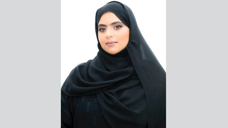 خلود سالم الجنيبي:  «المهرجان يحتضن مشاركات متنوّعة، حرصاً  على تعزيز المشهدين الثقافي والحضاري الذي  تعيشه دولة الإمارات».