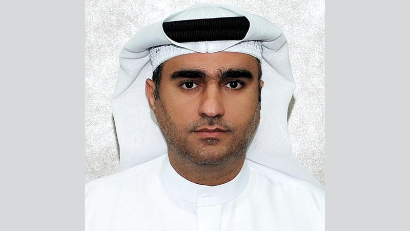 أحمد العوضي:  «يتم قبول الشكوى  عندما يكون النزاع  تجارياً والمشكو ضده  مؤسسة أو شركة  مسجلة في  اقتصادية دبي».
