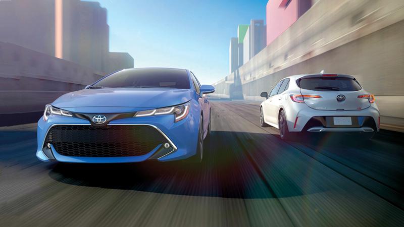 762a52778 أكثر 10 طرز سيارات مبيعاً في السوق العالمية خلال 2018 - الإمارات اليوم