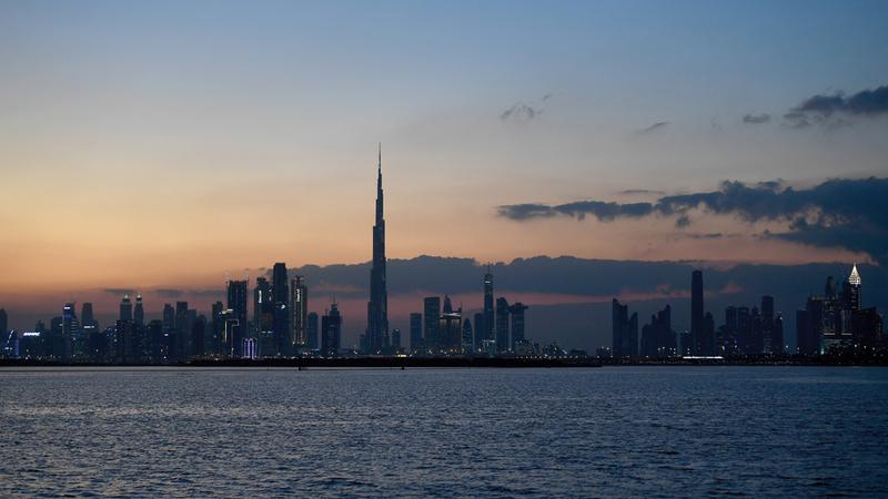 يحتضن خور دبي العديد من المواقع السياحية، ومن أبرزها مشروع دبي كريك هاربور، ويتميز موقع المشروع بأنه وسط محمية راس الخور للحياة البرية التي تشتهر بتنوع الطيور فيها