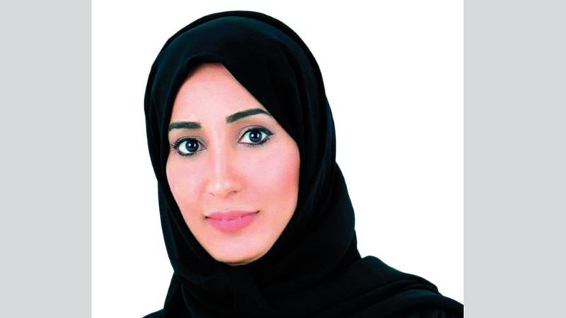 الدكتورة شيخة الظاهري:  «الإفراط في  استغلال مصايد  الأسماك أدى إلى  انخفاض مخزون أنواع  تجارية رئيسة».