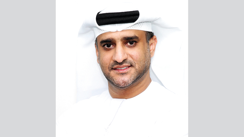 عبدالله ماجد آل علي:  «نسعى عبر إيصال  الكتاب المترجم للجميع  إلى تعزيز ثقافة  الحوار، وبناء جسور  التواصل بين الحضارات».