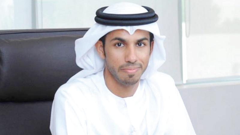 محمد بن هزام:  «الإنجاز الذي حققه العين يظهر أنه لا  مستحيل في كرة القدم، وأنها تعترف  فقط بالعطاء في الملعب».