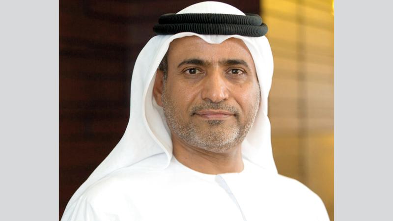 سيف السويدي: «الاتفاقيات تعكس أهمية قطاع الطيران، باعتباره مساهماً بارزاً في اقتصاد الإمارات».