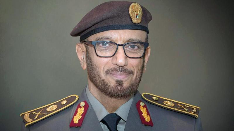 اللواء محمد المري:  «مطارات دبي  تصدرت أعلى  المراتب، بالمقارنة  مع مختلف المطارات  العالمية».