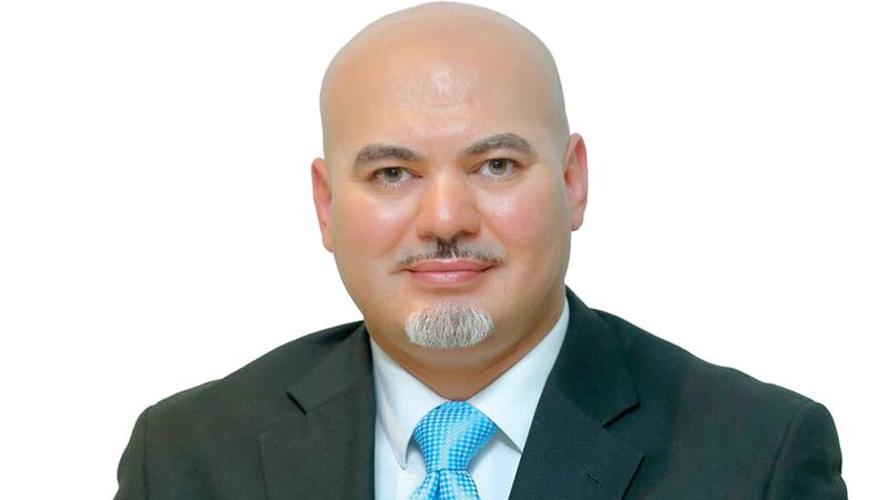 الدكتور نادر ياغي:  «(الكاتينج) تقليد أعمى، ولا علاقة لها بضغوط الحياة».