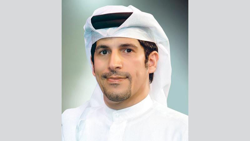 أحمد سعيد المنصوري: «العالم في عدّه التنازلي سيستقبل صبيحة العام الجديد من دولة الإمارات».