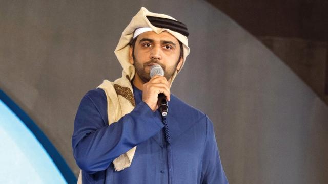 Al-Razi and Ahbabi qualify for the second phase of «Yawla Fazza