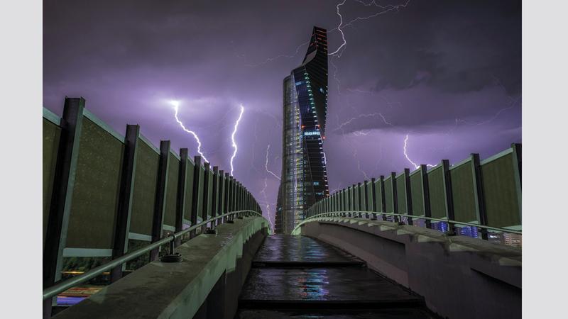 أحمد الصفّار - الكويت