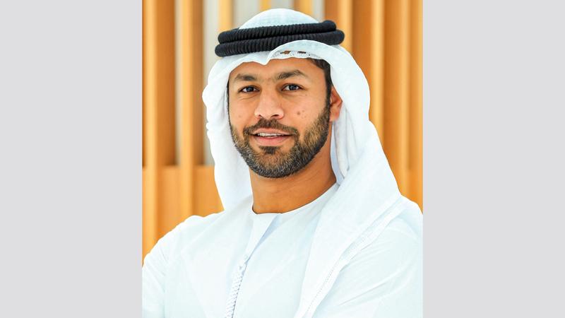 سالم عمر سالم: «قنوات جديدة وواعدة للناشرين العالميين على الأسواق العربية والإقليمية».
