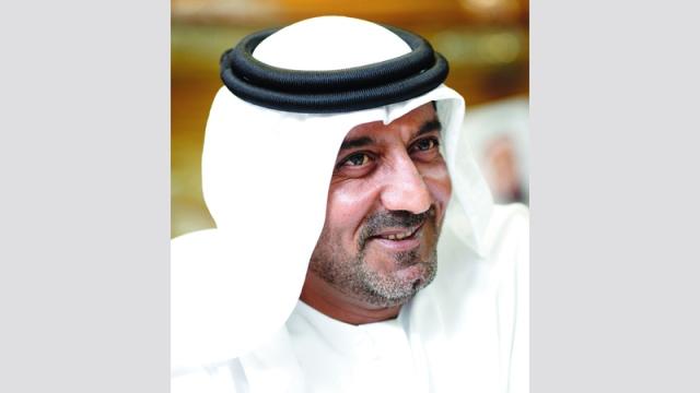 Ahmed bin Saeed: Mohammed bin Rashid transferred the UAE to