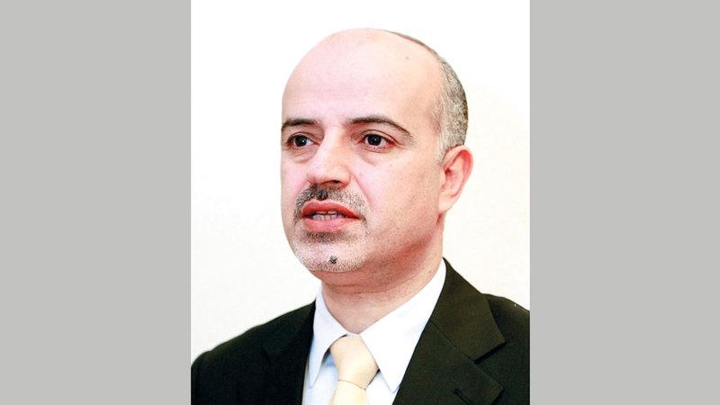 جمال عجاج:  «تحسّن الأداء العام للأسواق مرهون بحل المشكلات القائمة لدى بعض الشركات».