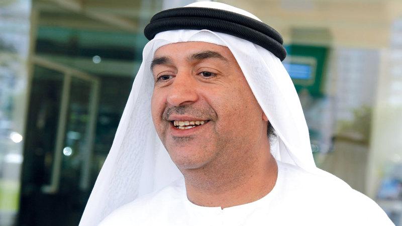 أحمد بورحيمة: «المهرجانات ستخرج بالمستوى الذي يليق بسمعة الشارقة الثقافية».