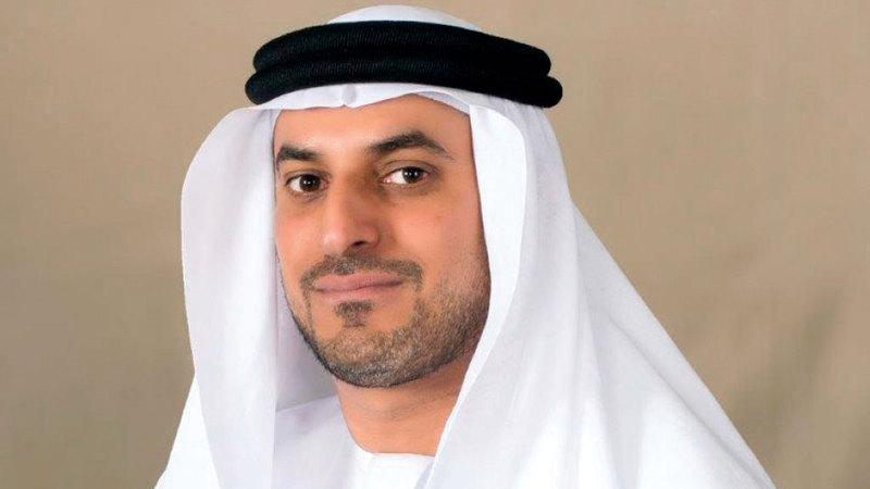 محمد هلال المهيري: «اقتصاد أبوظبي قوي ومتين ويمتلك مقومات تنافسية عالمية جاذبة».