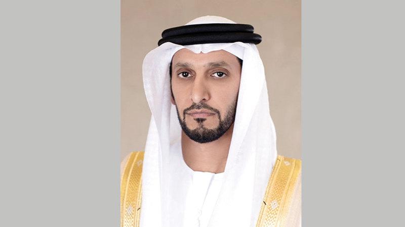 عبدالله بن محمد آل حامد: «قيم التسامح متأصلة فينا، وتربينا على تقبّل الآخر ونبذ كل ما يدعو إلى التطرف».