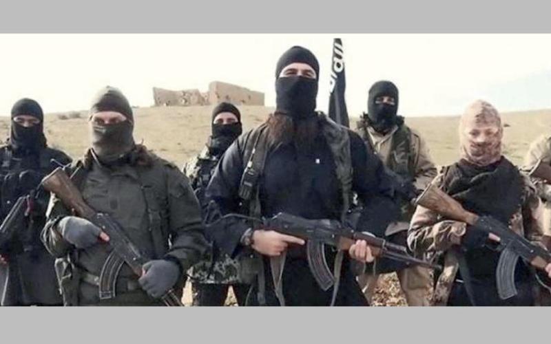 الصورة: 2018.. الأسد «صامد» وهزيمة المعارضة و«داعش» وانسحاب أميركا