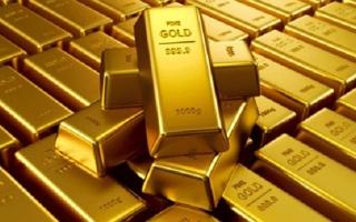 الصورة: أسعار الذهب تقفز إلى أعلى مستوى في أكثر من أسبوع