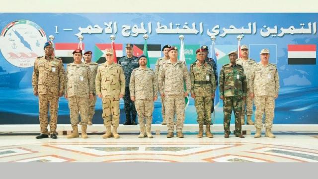 Saudi Arabia: The conclusion of the