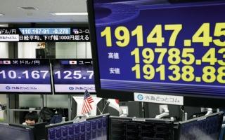 الصورة: المباحثات التجارية الأميركية الصينية تعزز أسهم أوروبا