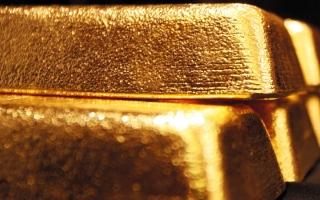 الصورة: الذهب يقلّص مكاسبه مع تعافي الدولار والأسهم