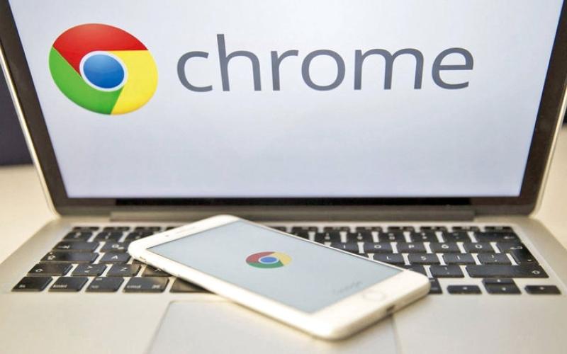الصورة: تعديلات «غوغل كروم» تثير موجة اعتراض بين المستخدمين