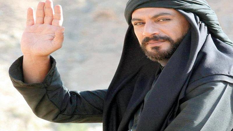 ياسر المصري. أرشيفية
