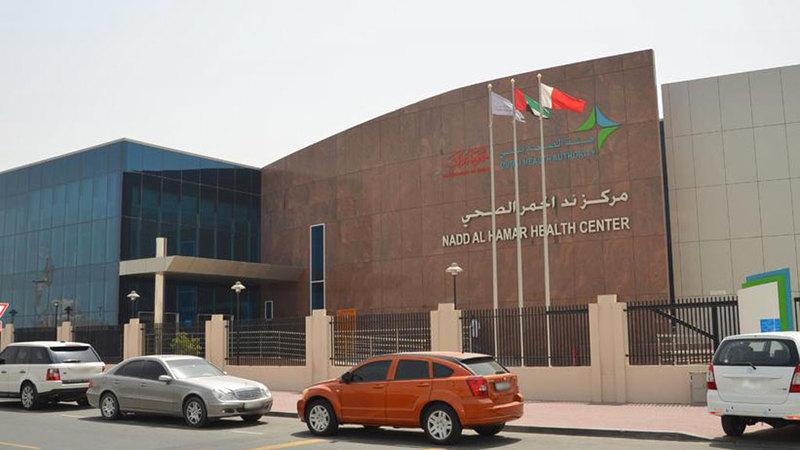 توفير عيادة متخصصة لعلاج الصداع كان مطلباً مجتمعياً عملت «صحة دبي» على تلبيته.  أرشيفية