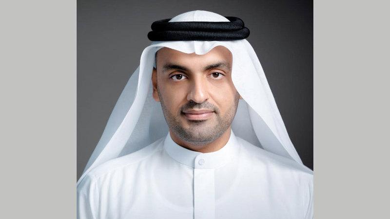محمد علي راشد لوتاه: «نسعى إلى رفع مؤشرات التنافسية عالمياً، ومعدلات السعادة في دبي».