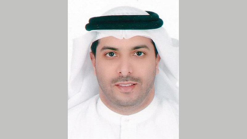 عبدالله الشامسي: «فرض رسم الإغراق على منتجات معينة يؤثر إيجاباً في الصناعة الوطنية».