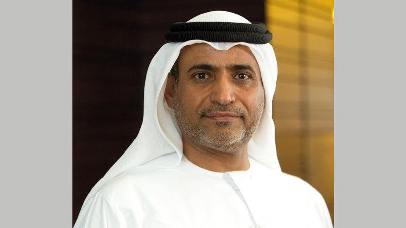 سيف السويدي: «الإمارات لديها اتفاقيات ثنائية للنقل الجوي مع نحو 75% من دول الاتحاد الأوروبي».