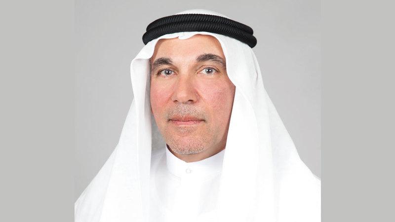 خالد علي البستاني: «اعتماد 176 وكيلاً ضريبياً، و122 شركة شحن، و12 مزوّداً لأنظمة المحاسبة الضريبية».