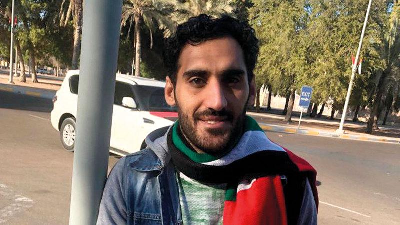 علي الخضري: «تم الاستقرار على إجراء مسابقة بين المشجعين لوضع التصور الخاص بـ(تيفو) كل مباراة».