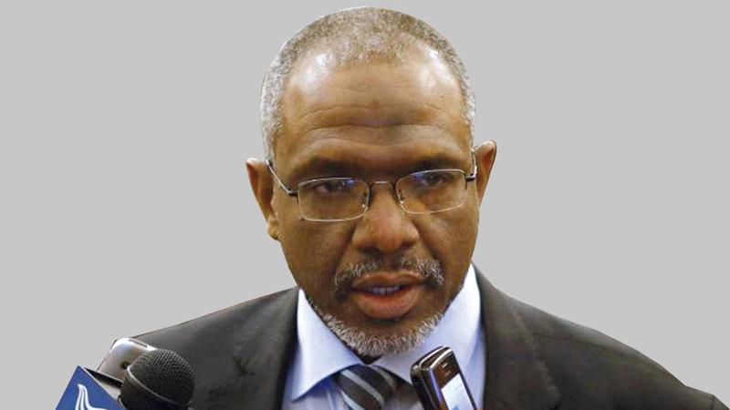 رئيس الوزراء السوداني: إيذاء الوطن خط أحمر، والوصول إلى الحكم على أشلاء الوطن جريمة مكتملة الأركان.
