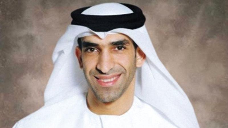 ثاني بن أحمد الزيودي: «سندعم بيوت المواطنين المتميزين في الزراعة، حثاً على الاكتفاء الذاتي من المحصولات الزراعية».
