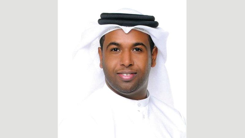أحمد الزعابي:  «نظام الحماية  الذكية أول نظام  عالمي لحل شكاوى  المستهلكين، عبر  تقنية الذكاء  الاصطناعي».