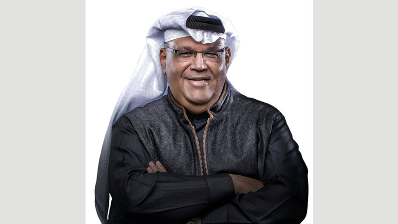 نبيل شعيل. أرشيفية