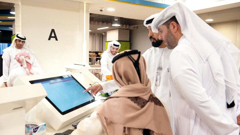 «البرنامج» يهدف إلى تعزيز الترابط والتكافل الأسري بين أفرادها وتحقيق استقلالها المالي. من المصدر