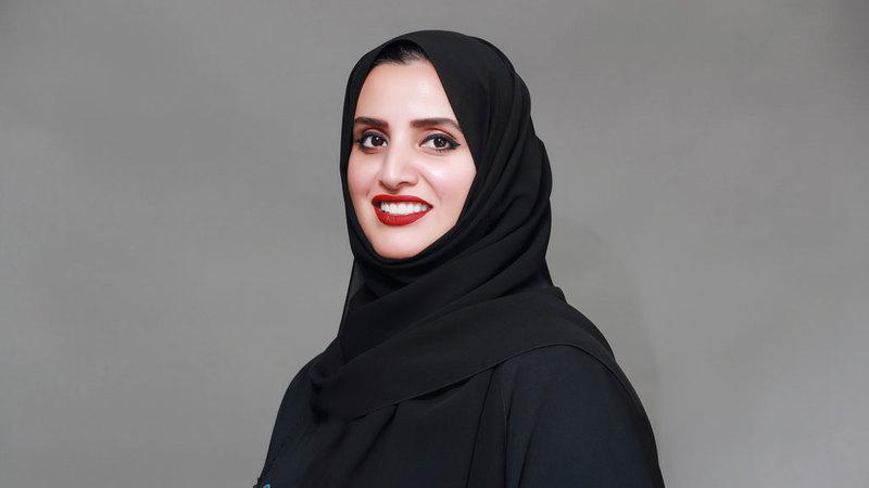 عائشة بن بشر:  «دبي رسخت  مكانتها كنموذج  عالمي يحتذى،  في الخدمات  والحلول الذكية».