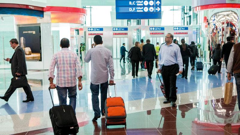 شركات طيران تلجأ إلى طرح العروض بداية العام الجديد في إطار تشجيعها على السفر مع تراجع الطلب. أرشيفية