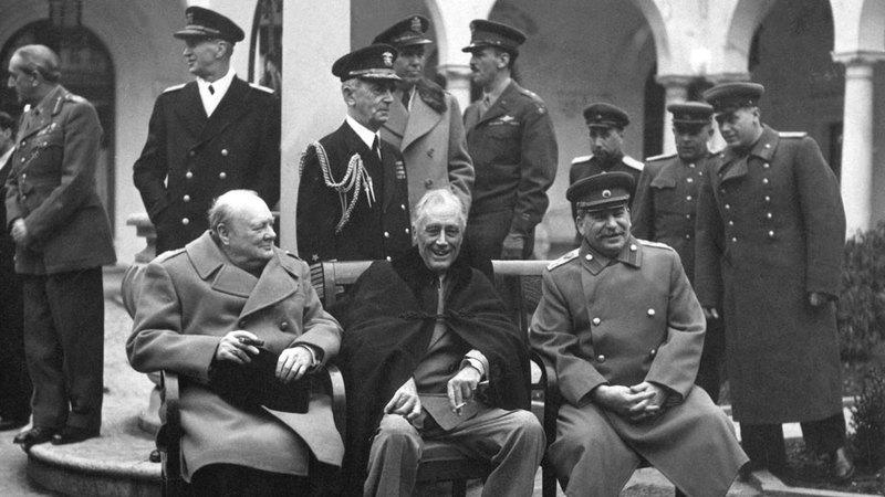القوى الكبرى احترمت الاتفاقيات المبرمة بينها.  أرشيفية