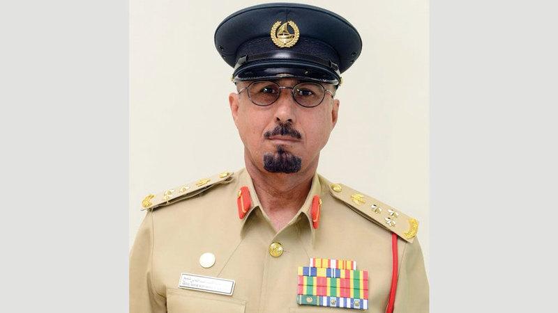 العميد عبدالرحيم بن شفيع:  الموظف السابق  استغل الصلاحيات  الممنوحة له، وحيازته  الأرقام السرية  للوصول إلى البيانات.
