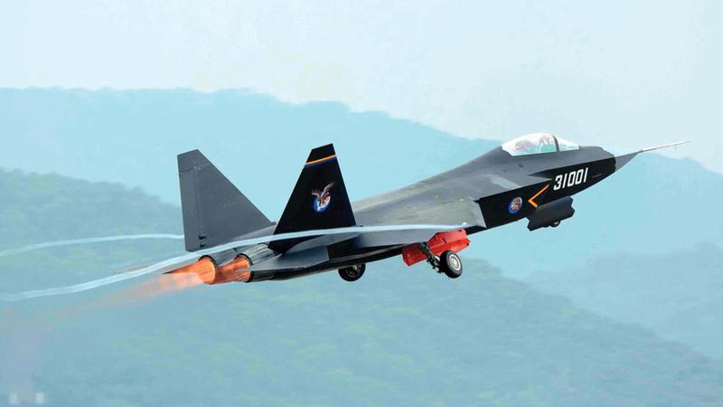 الأسلحة الصينية شهدت تحديثات ملحوظة جعلتها تنافس مثيلاتها  في أميركا وروسيا.  أرشيفية